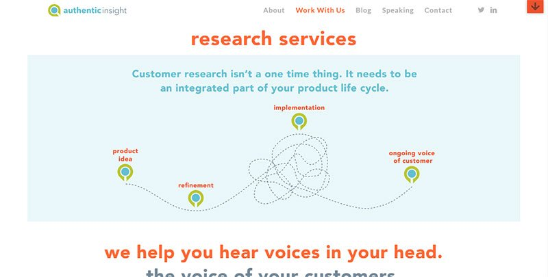 Authentic Insight Research Services