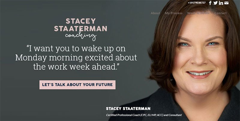 Stacey Staaterman