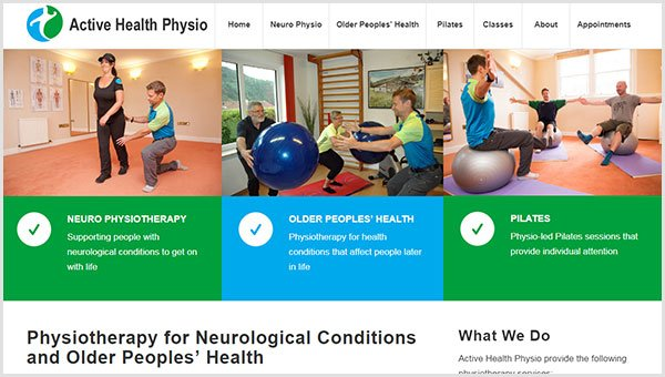 Active Health Physio