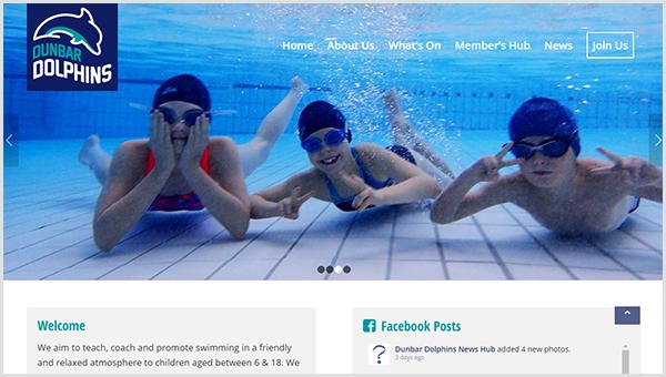 Dunbar Swimming Club