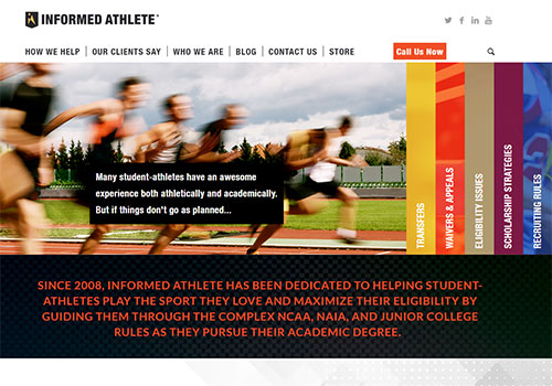 Informed Athlete