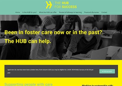 HUB for Success