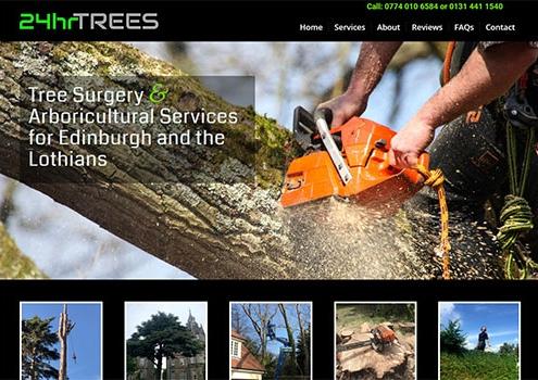 24HR Trees