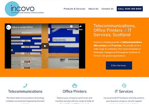 incovo Telecommunications
