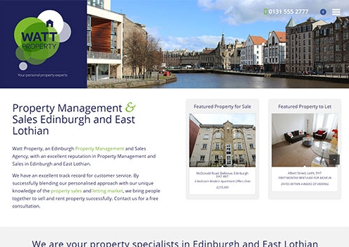 Watt Property Management
